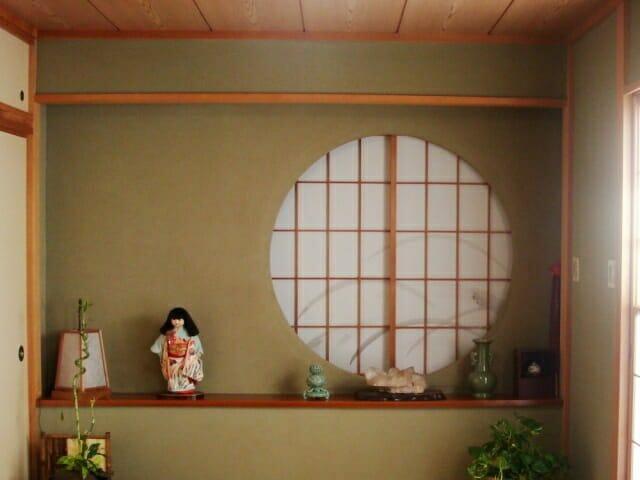 湯島アート施工写真